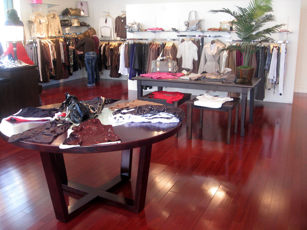 Cantas Fashion Store - Ottawa